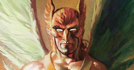 hawkman