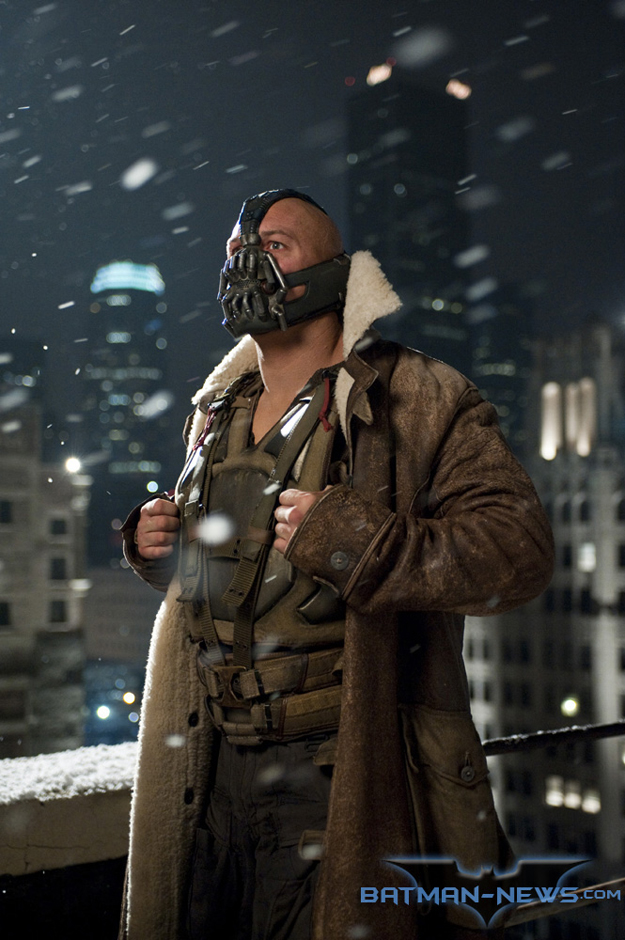 Bane dark knight