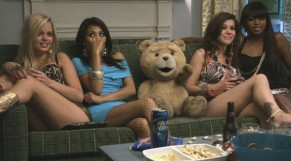 ted movie free