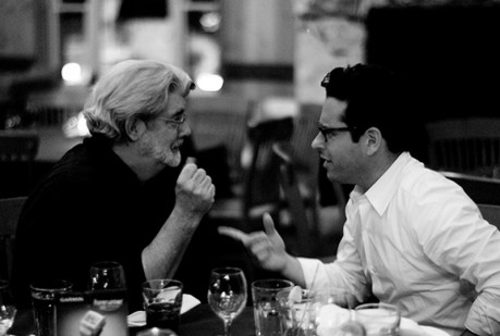JJ-Abrams_George-Lucas