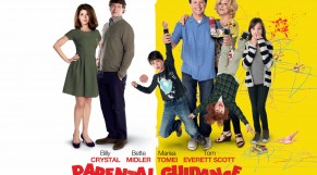 Parental Guidance Quad-